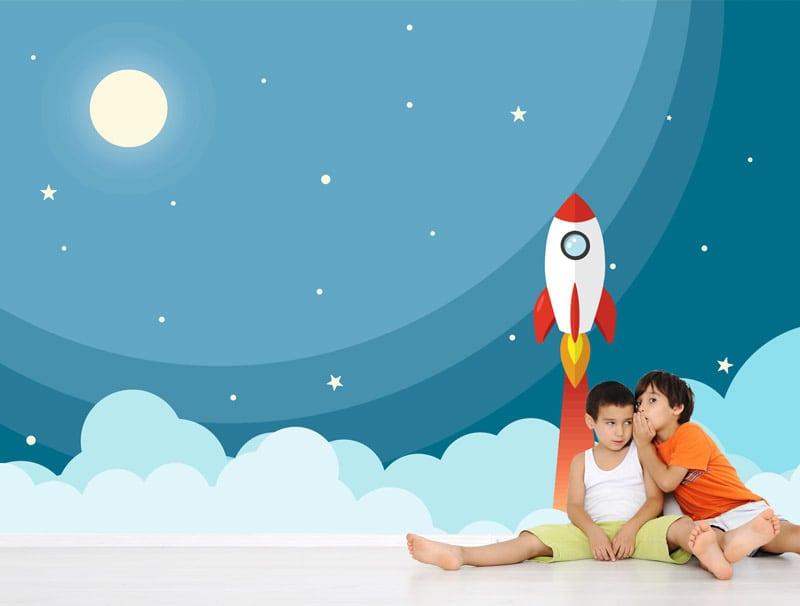 רעיונות לשדרוג מראה חדרי ילדים